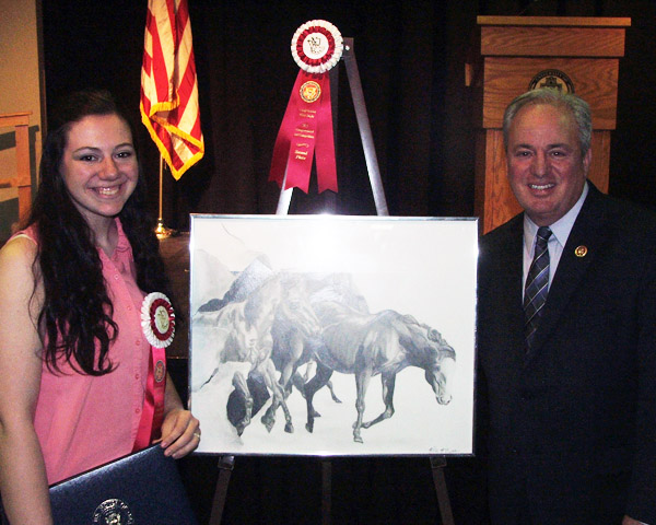 South Allegheny High School Student Wins Congressman Doyle's 2013 ...