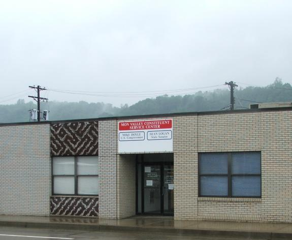 McKeesport Office